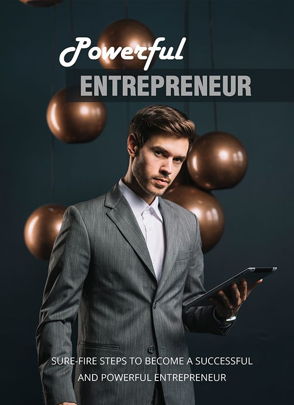 Powerful Entrepreneur eBook